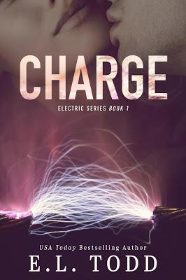 Charge- Electric Series Book one- by E.L.Todd- Pre-Release Blast Only $0.99!!
