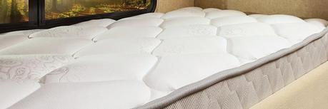 Advice On Buying The Perfect Rv Mattresses