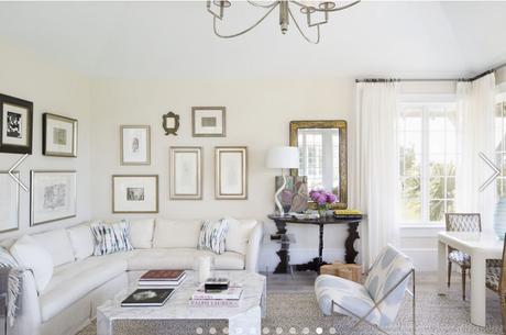 Beautiful Transitional Interiors by design firm Olivia O'Bryan Part 2