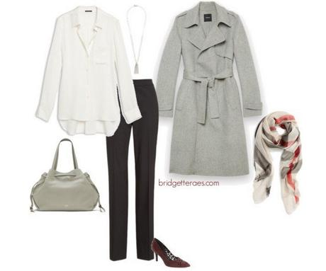 Stylish Lightweight Coats for Early Autumn