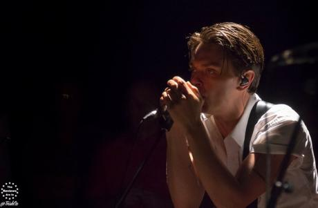 July Talk at The Edge – Sugar Beach Sessions