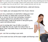 Lose Weight Weeks- Diet Chart Loss