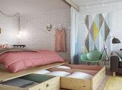 Quick Tips Regarding Bedroom Storage
