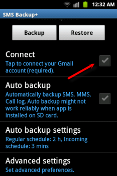 How to Backup SMS & MMS in Android Mobile