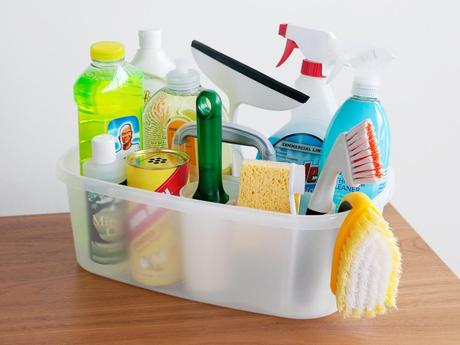 Essential Cleaning Tools for Every Home