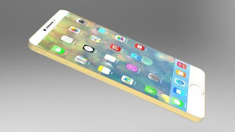 Apple iPhone 7 to have a new pressure-sensitive home button?