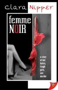 Megan Casey reviews Femme Noir by Clara Nipper
