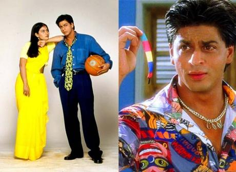Quirky Styles Of Bollywood Actors