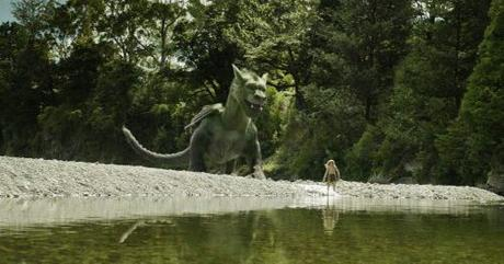 Film Review: They Don't Make 'Em Like Pete's Dragon Anymore