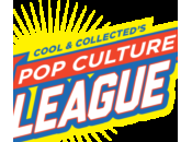 Culture League First Challenge: Shelfie
