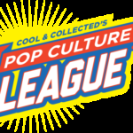 Pop Culture League logo