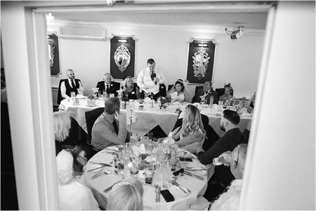 Lord Bute Hotel Wedding