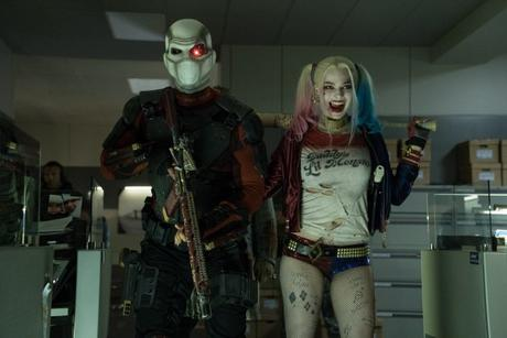 Movie Review:  'Suicide Squad' (Second Opinion) (EDITED)