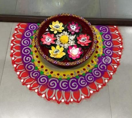 Unique Ideas To Make Your Living Room Lively For Rakhi