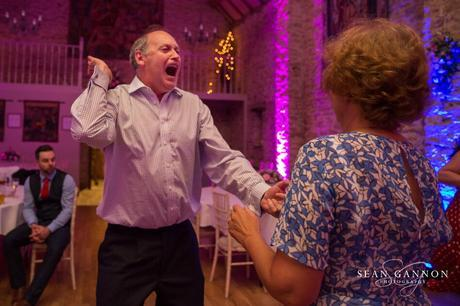 The Great Barn Aynhoe Wedding 052