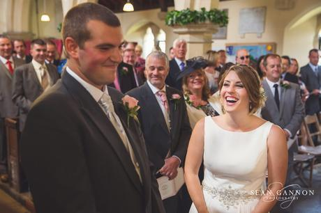 The Great Barn Aynhoe Wedding 017
