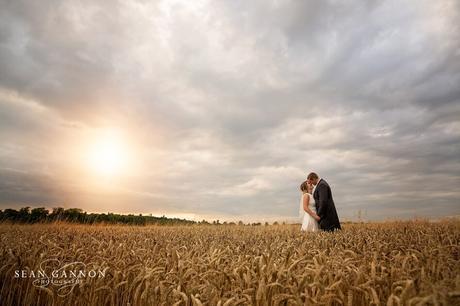 The Great Barn Aynhoe Wedding 045