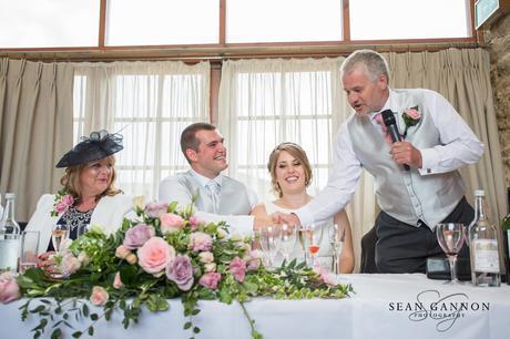 The Great Barn Aynhoe Wedding 037