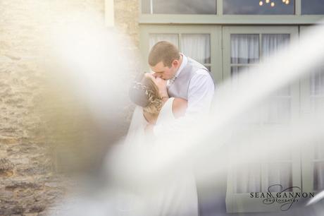 The Great Barn Aynhoe Wedding 022