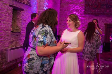 The Great Barn Aynhoe Wedding 055
