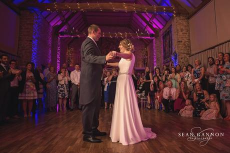 The Great Barn Aynhoe Wedding 050
