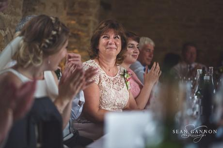 The Great Barn Aynhoe Wedding 039
