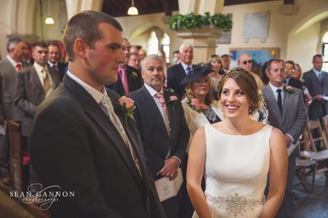 The Great Barn Aynhoe Wedding 016