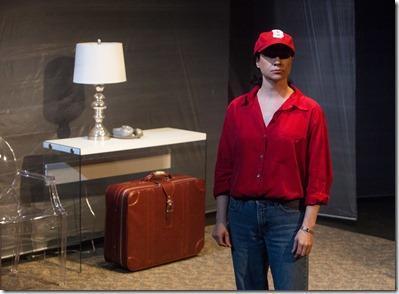 Review: Three Hotels (Bluebird Arts)