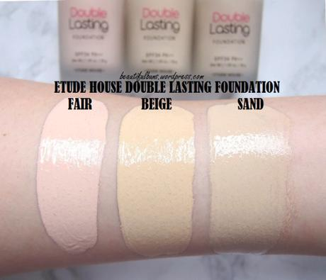 Etude House Double Lasting Foundation (15)