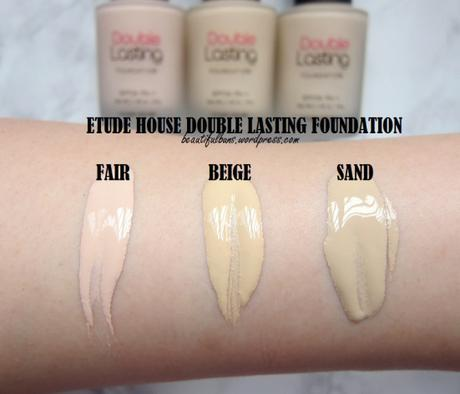 Etude House Double Lasting Foundation (14)