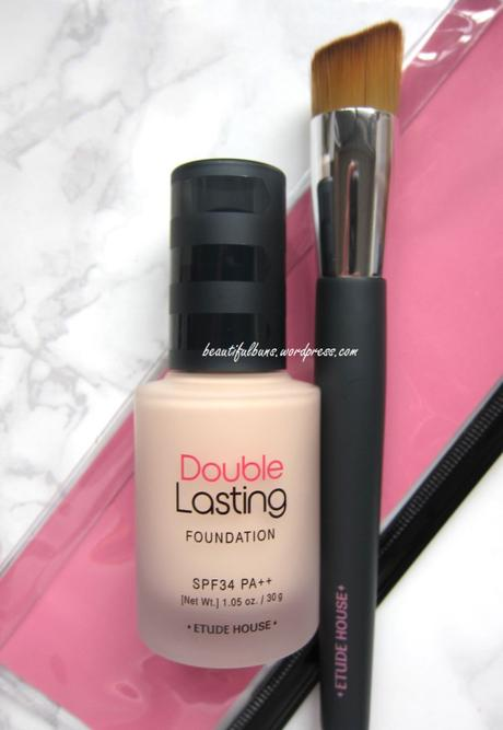 Etude House Double Lasting Foundation (10)