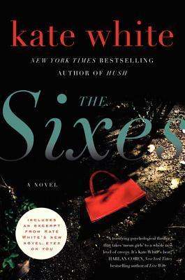 The Sixes by Kate White REVIEW
