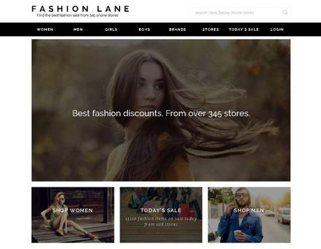 Fashion Lane