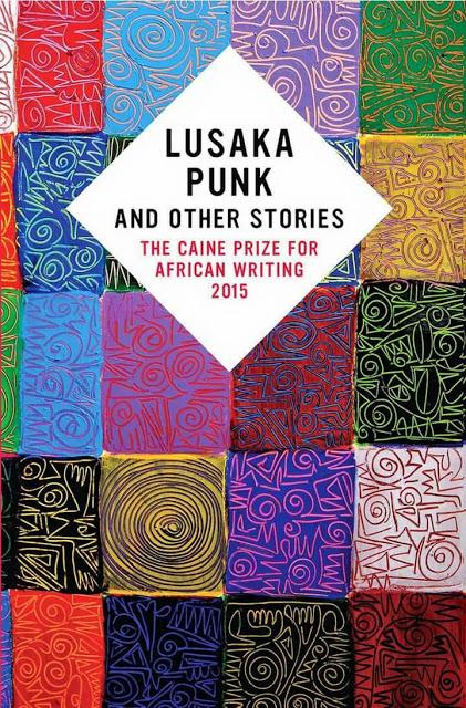 Even More African Book Covers by Victor Ehikhamenor