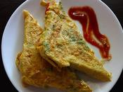 Bread Omelette Recipe Street Foods