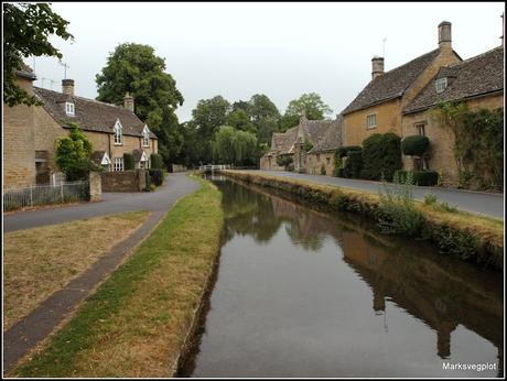 A short break in the Cotswolds