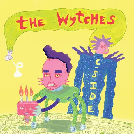 Three-Piece The Wytches Release Psych-Tastic New Single [Stream]