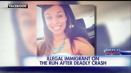 Sarah Root: Killed by an illegal