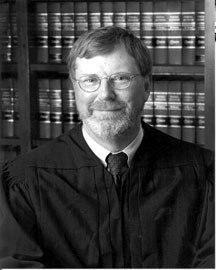 Judge Robart