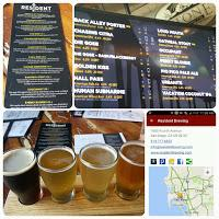 Round Two of Exploring San Diego Breweries