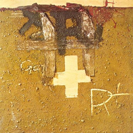 cruz y tierra