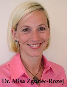 Dr. Misa Zgonec-Rozej