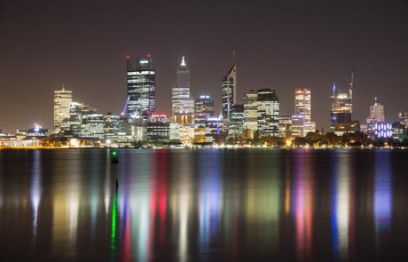 Top 3 Perth Travel Tips