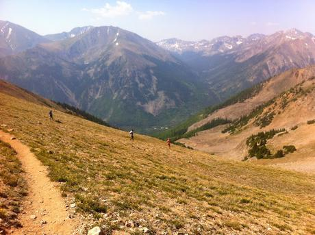 TransRockies Race Report (2016): 6 Days, 120 miles DONE!