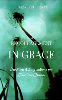Announcing my new eBook: Encouragement In Grace