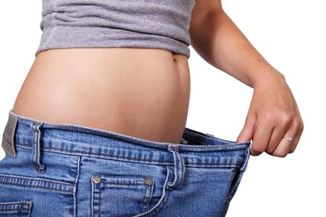Diets won't reduce fat from belly