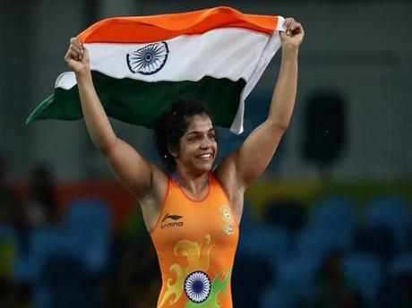 Rio2016 – Haryana's real Sultan Sakshi Malik won India's first Bronze, Read her story