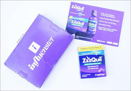 What keeps you up at night ? ft #ZzzQuil