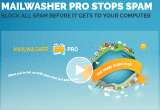 How To Get Rid of Spam With MailWasher Pro