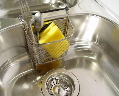 5 easy ways to clean your kitchen1